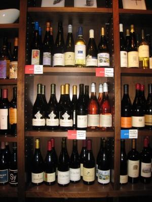 Wine deliciousness
