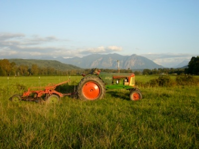 Hand Farmed Organics